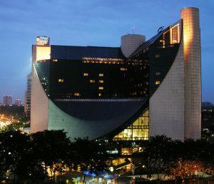 Gran Meliá Jakarta1