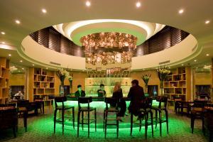 Pudi Boutique Hotel Fuxing Parc Shanghai2