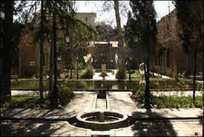 باغ نگار ستان