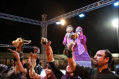 عروسکهای خراسان جنوبی