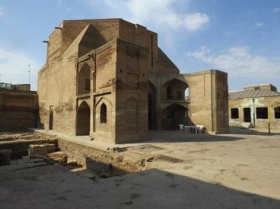 مسجد سلجوقی