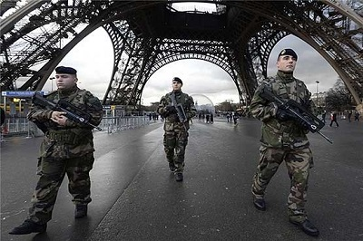 حوادث تروریستی