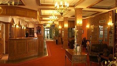 هتلداران