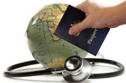گردشگر سلامت