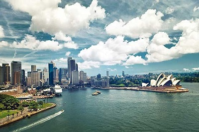 استرالیا