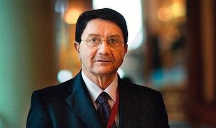 دبیرکل سازمان جهانی جهانگردیدبیرکل سازمان جهانی جهانگردی