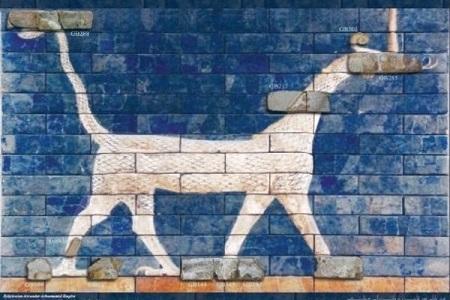 همایش باستان شناسی
