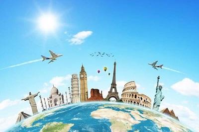 گردشگری خارجی