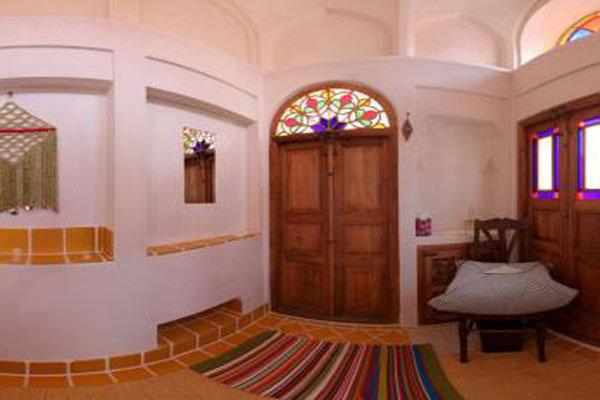 خانه تاریخی ایرانی