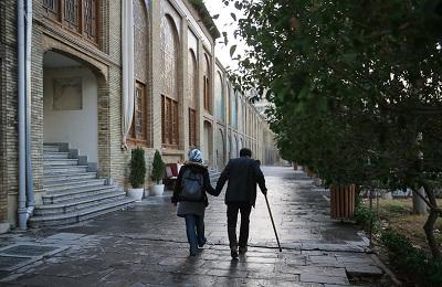 تهرانگردان