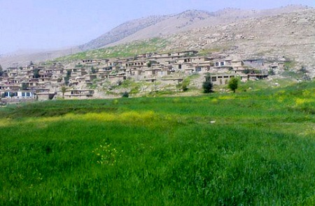 روستای ثریا2