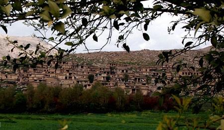 روستای ثریا4
