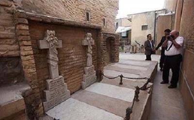 گورستان تاریخی