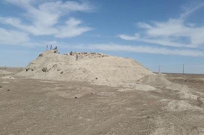 تپه طالب خان