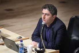 حسین راعی