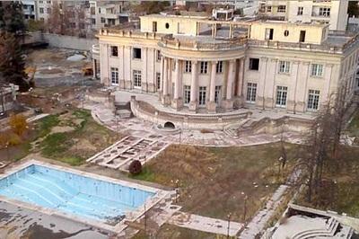 خانه تهران