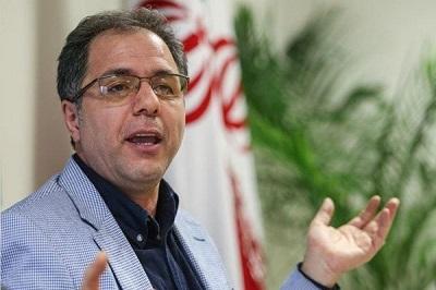 محمدرضا سعیدآبادی