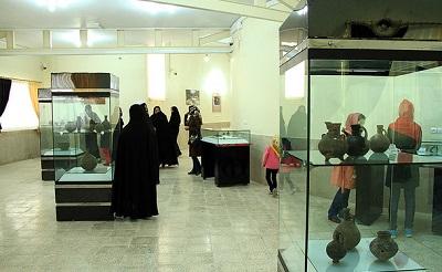 موزهها
