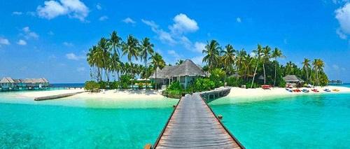 جزایر مرجانی مالدیو