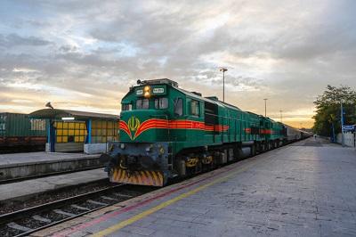قطارهای گردشگری