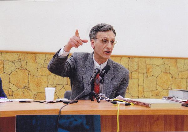 پروفسور شهریار عدل