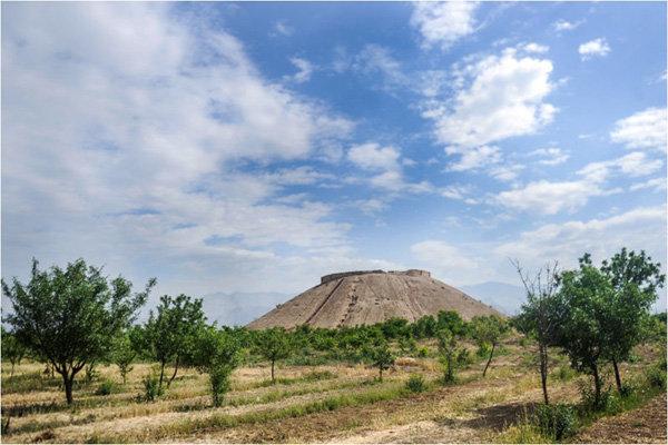 تپه ازبکی