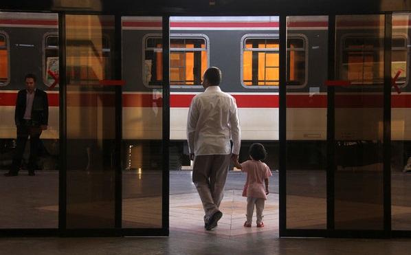 قطار گردشگری