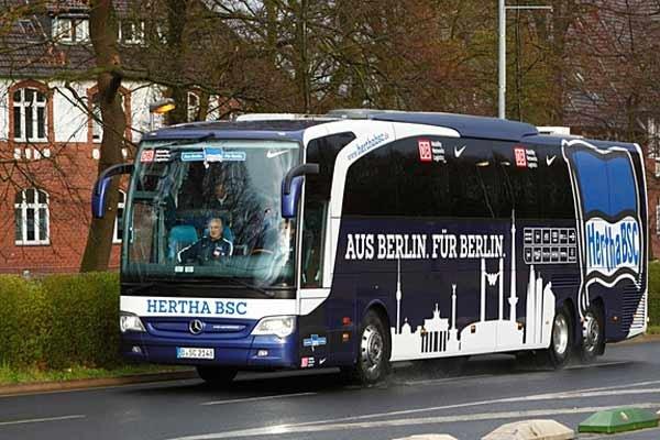 اتوبوسهای گردشگری