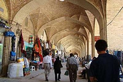 بازار ایران