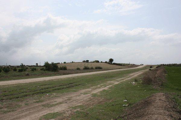 تپههای باستانی