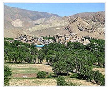 روستای انجدان