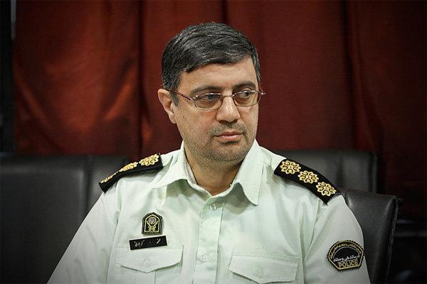 سرهنگ محمد کربلایی