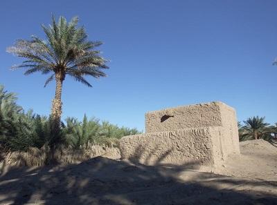 روستای دهسلم نهبندان