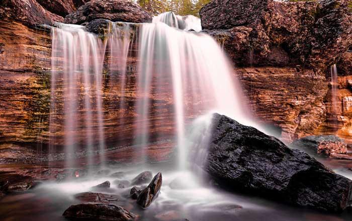 آبشارهای نروژ