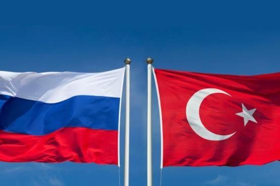 تصویر تنش با روسیه چقدر برای ترکیه ضرر می رساند
