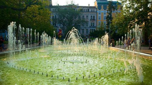 بهترین دیدنی ها و هتل های بلغارستان