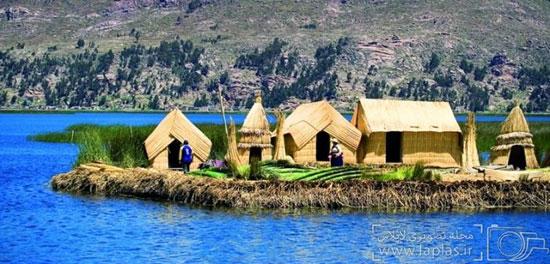 4 جزیره دیدنی آمریکای لاتین