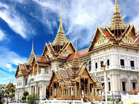 دیدنی های تایلند,جاذبه های گردشگری تایلند