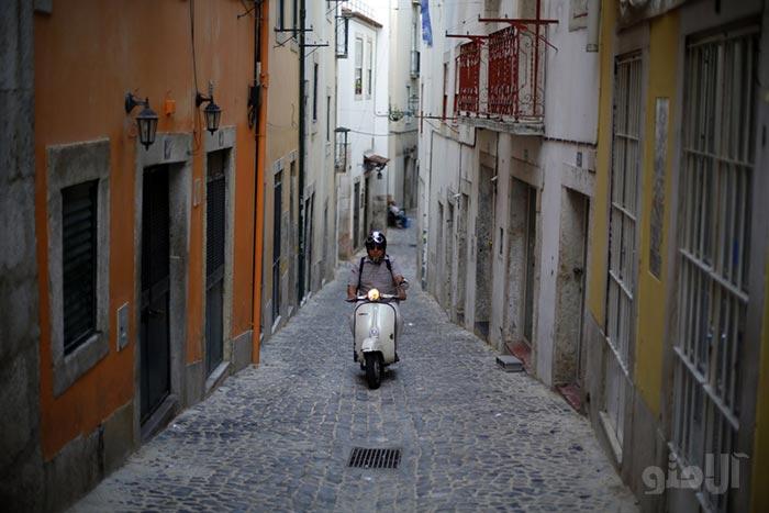 lisbon-portugal لیسبون، پرتغال