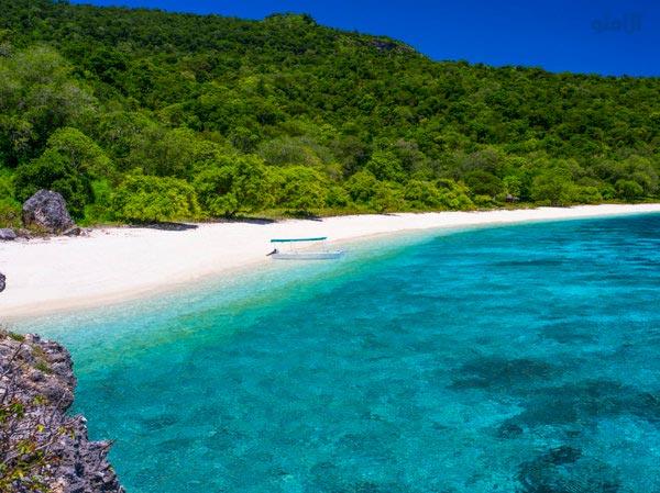 تیمور شرقی--Timor-Leste
