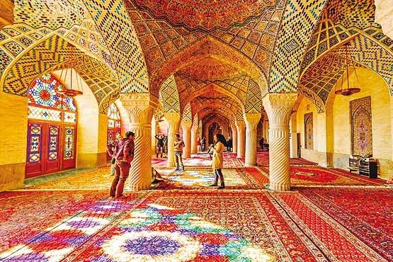 تصویر ماموریت غیرممکن در گردشگری ایران