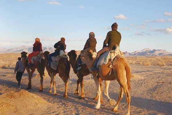 تصویر ثبت مقصد گردشگری، راهی برای مقابله با سیستان و بلوچستانهراسی