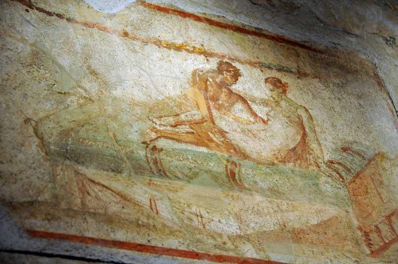 فاحشهخانه-Forum-of-Pompeii