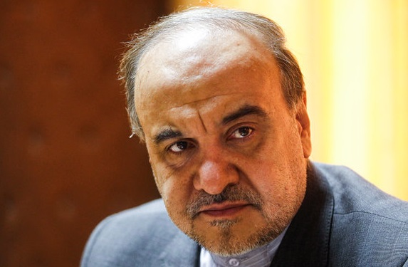 مسعود سلطانی فر