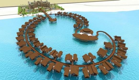 هتل دریایی