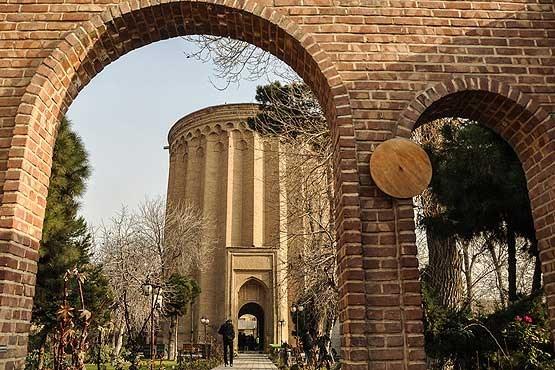 تصویر جشنواره گردشگری نوروز در 7 گذر تهران قدیم