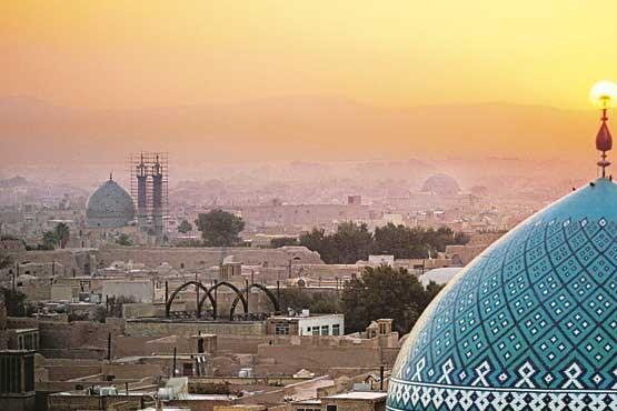 تصویر یزد از رئیسجمهور چه میخواهد...