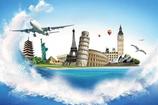 تصویر سفرهای داخلی به قیمت مسافرتهای خارجی