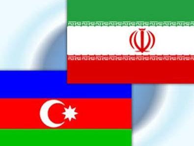تهران و باکو