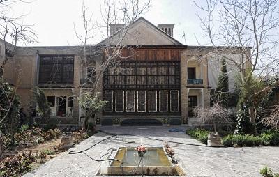 خانه «وثوقالدوله»